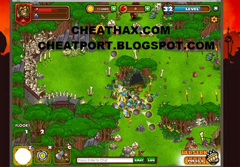 tech elite squad dungeon rage cheat ultimate hack