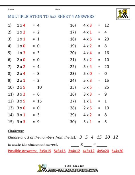 multiplication charts 1000 images frompo 1