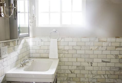 calcutta gold marble contemporary bathroom benjamin moore revere