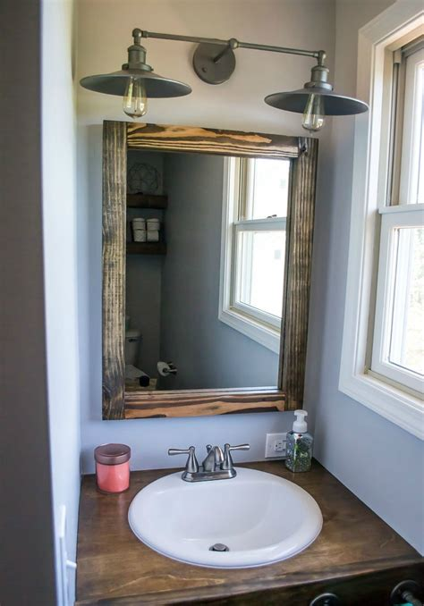10 bathroom vanity lighting ideas cards drew