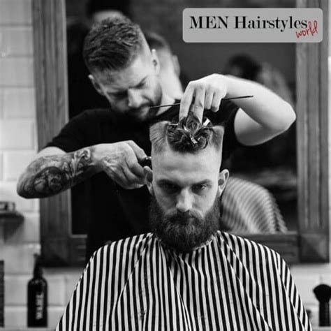 haircut terms men hairstyles world