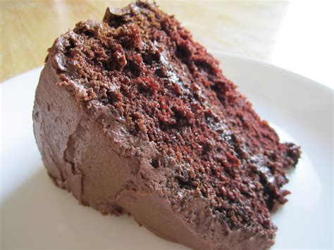 time supper fantastic chocolate cake