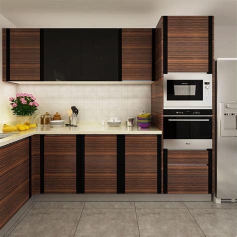 kenya project commercial kitchen cabinet pvc sheet op14