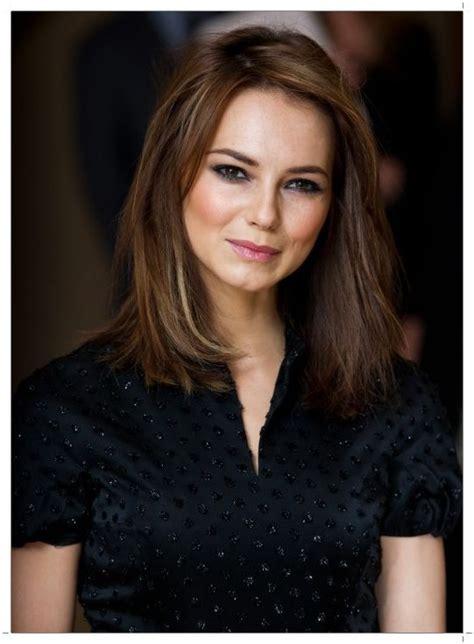 medium length hairstyles women 50 haircuts medium hair