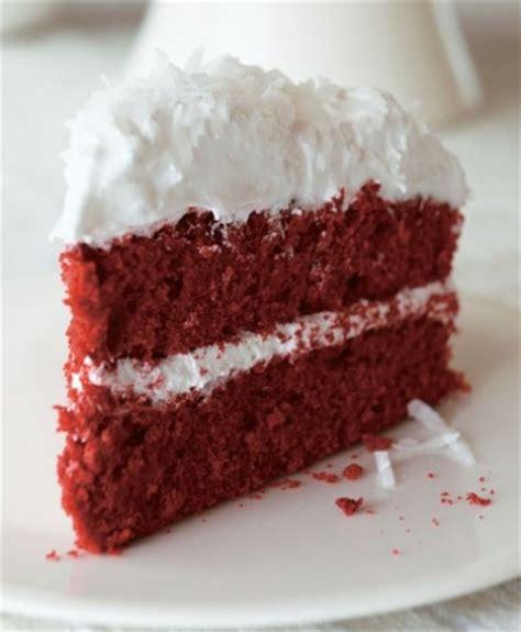 cat cora red velvet coconut cake cipe coconut