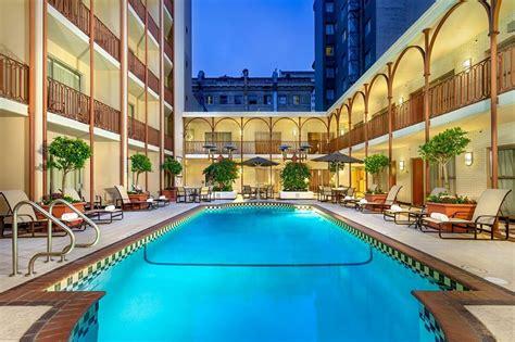 Union Hotel San Francisco