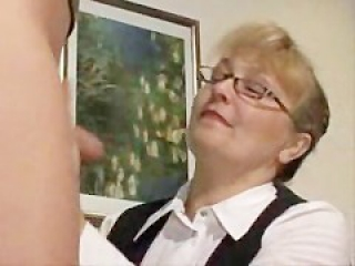 Mature Sex Video
