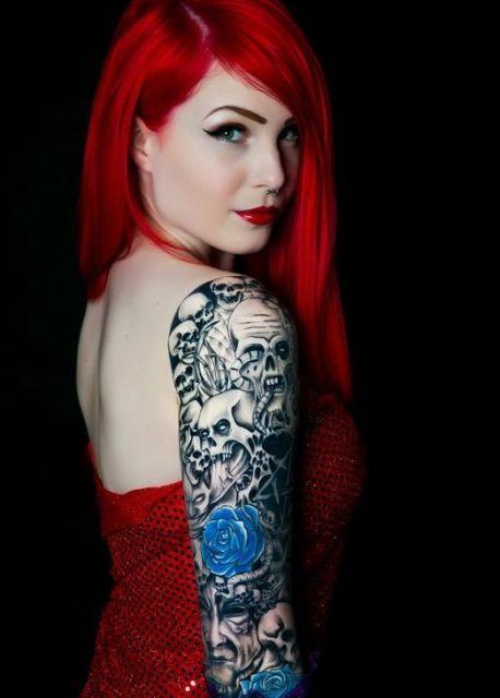 Tatuagem Delicadas E Pequenas