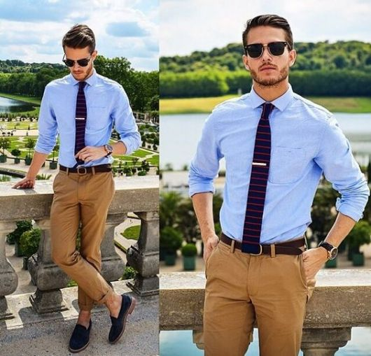 Casual Wedding Guest Outfit
