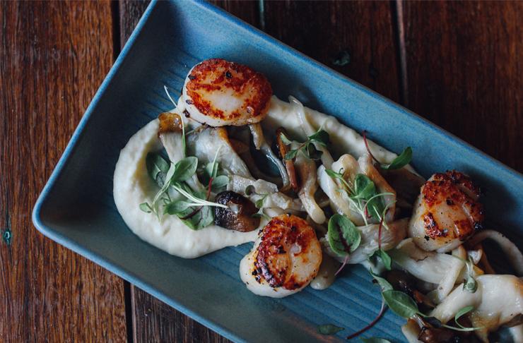 Tapas Restaurant Gold Coast