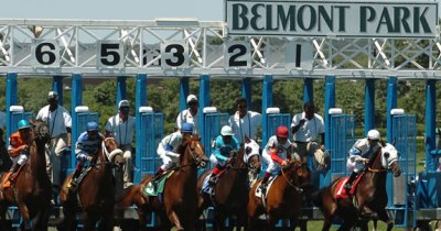 Belmont Park Pick 6: $248,140 Carryover for Wednesday Card ...