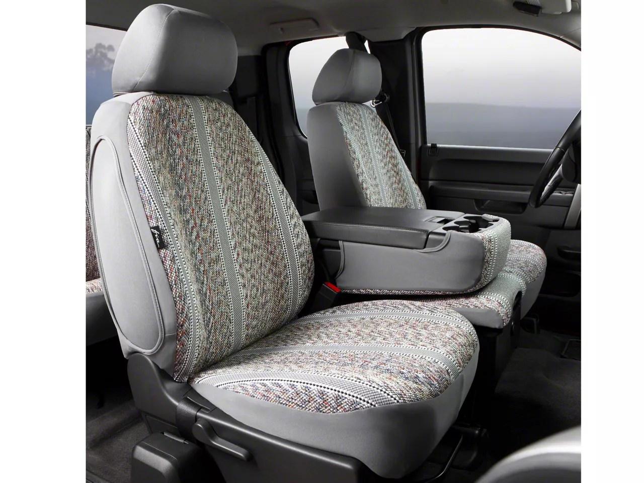 Fia F 150 Custom Fit Saddle Blanket Front 40 20 40 Seat