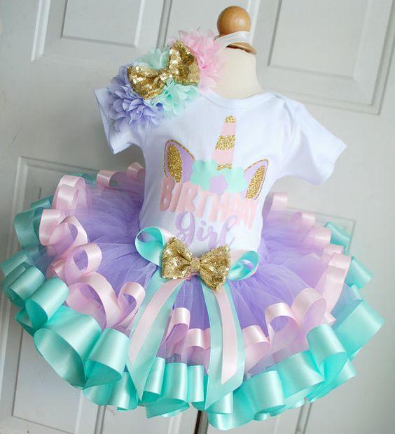 Ideas Para Baby Shower Nina