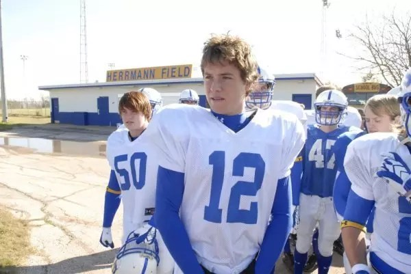 Friday Night Lights Music Season 4