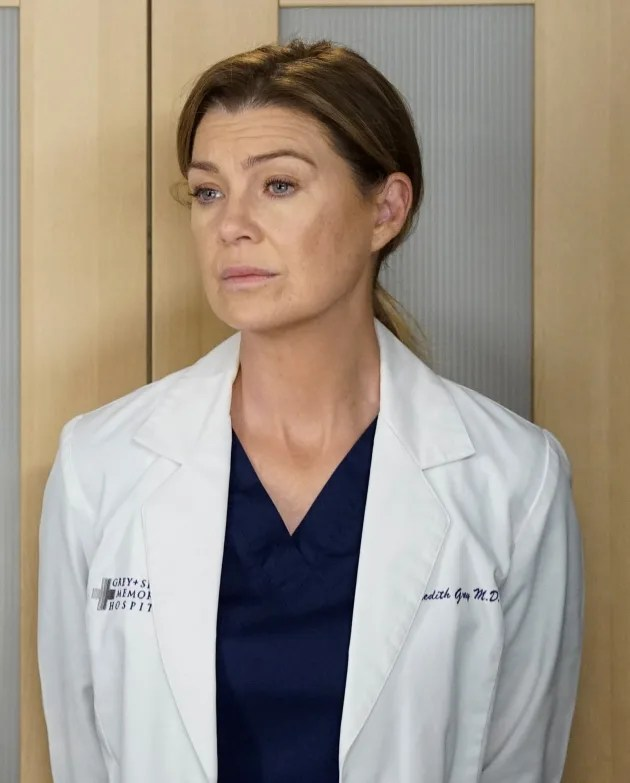 Grey's Anatomy Season 16 Episode 9 Review: Let's All Go to ...