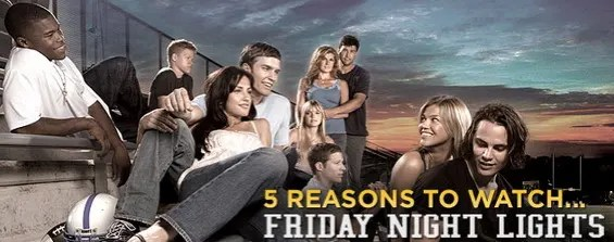 Friday Night Lights Spoilers