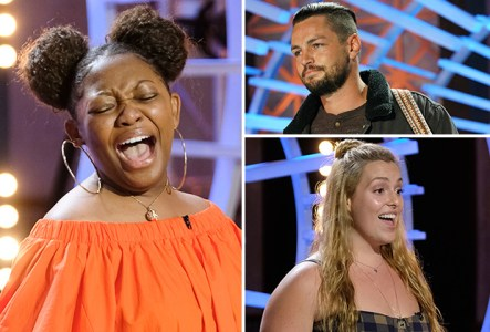 American Idol' Season 19 Top 10 Predictions — Watch Best Auditions [VIDEO]  | TVLine