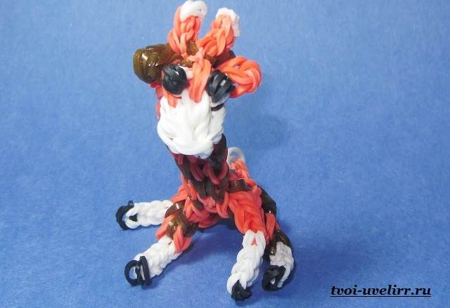 As-plastic animal-from rubber-7