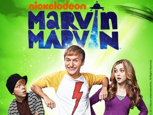 marvin marvin nickelodeon - 500×375