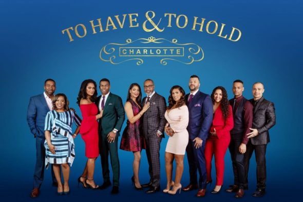 To Have & To Hold: New OWN TV Series Debuts on Saturday ...