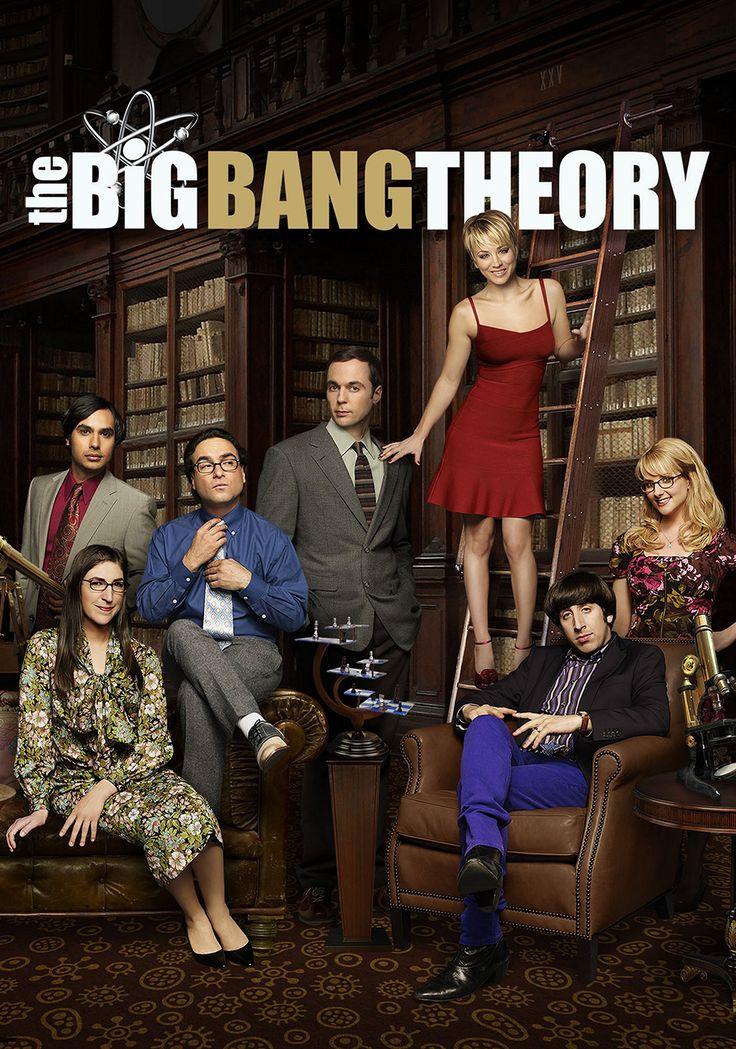 The Big Bang Theory Season 9 In Hd 720p Tvstock