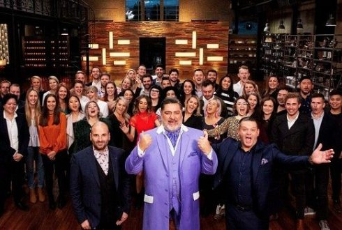 House Rules     TV Tonight Masterchef beats Ninja  House Rules on big Monday