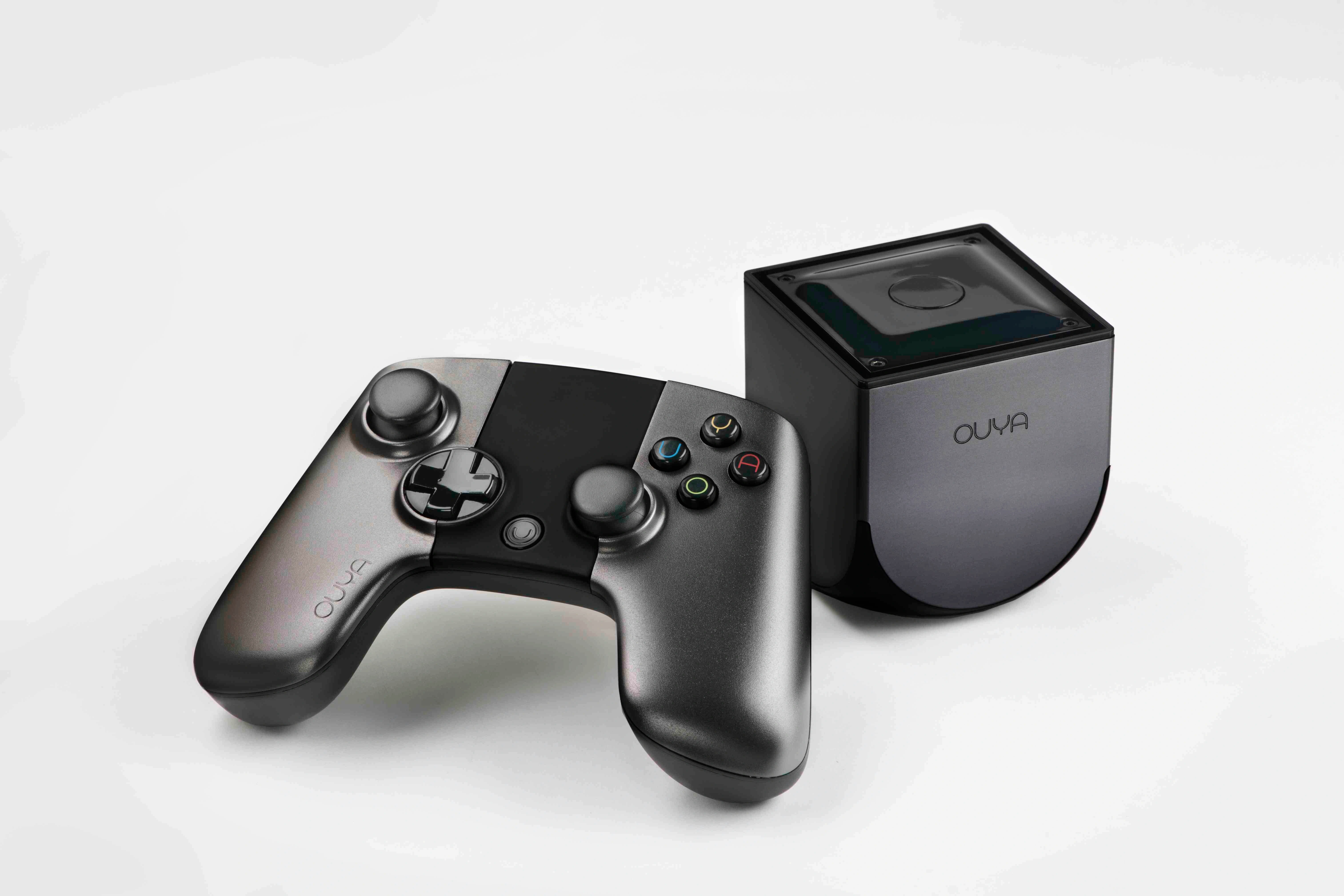 video game consoles - HD6048×4032