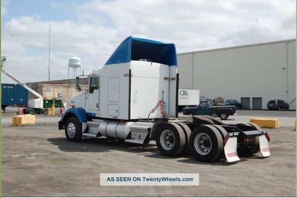 Kenworth Trick 2013 Trucks Out
