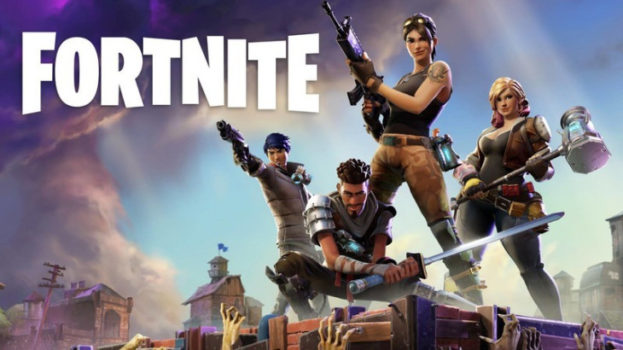 Top 20 Most Popular Games of 2018 to Play Right Now Fortnite
