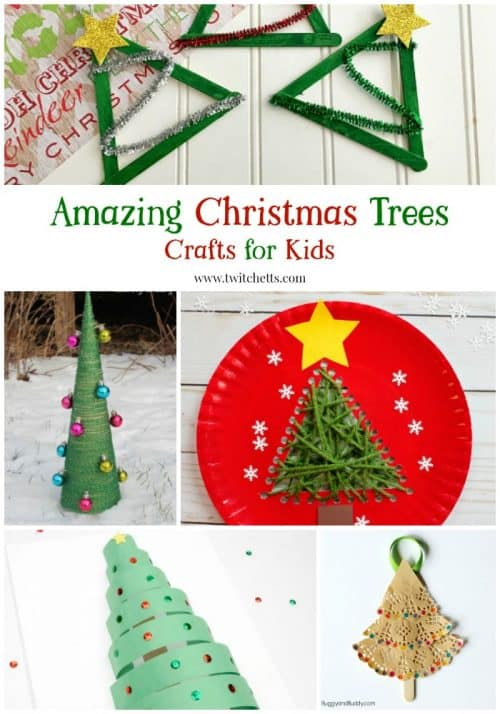 Clothespin Christmas Crafts Kids