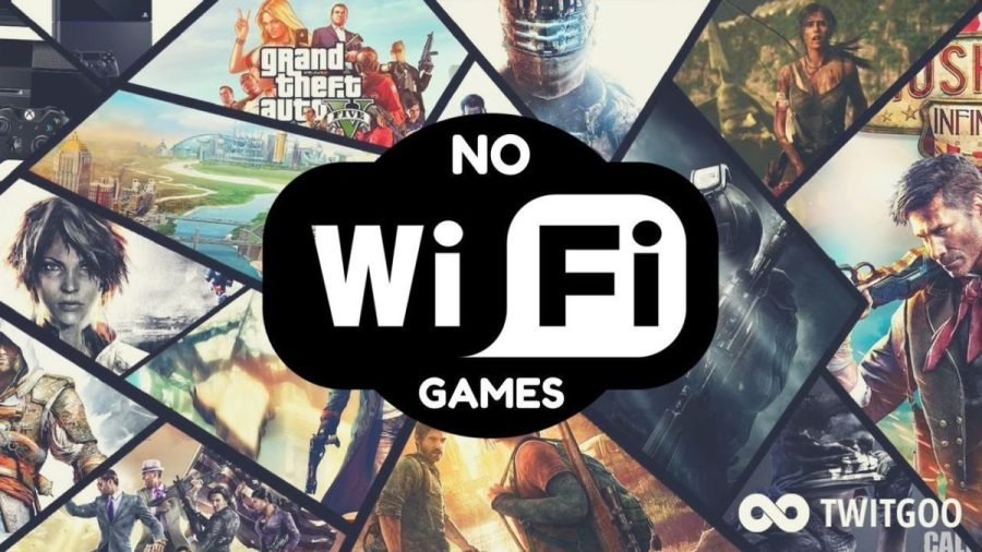 50 Best Offline Games Without Wifi For Android   iOS  August 2018  Even if the game does not have any online related features  the connection  is still required in order to upload the user information onto the game  servers