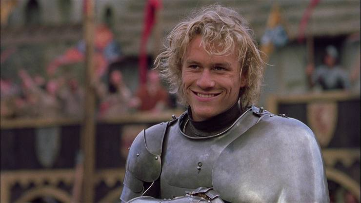 These 4 Historical Facts About 'A Knight's Tale' Will ...