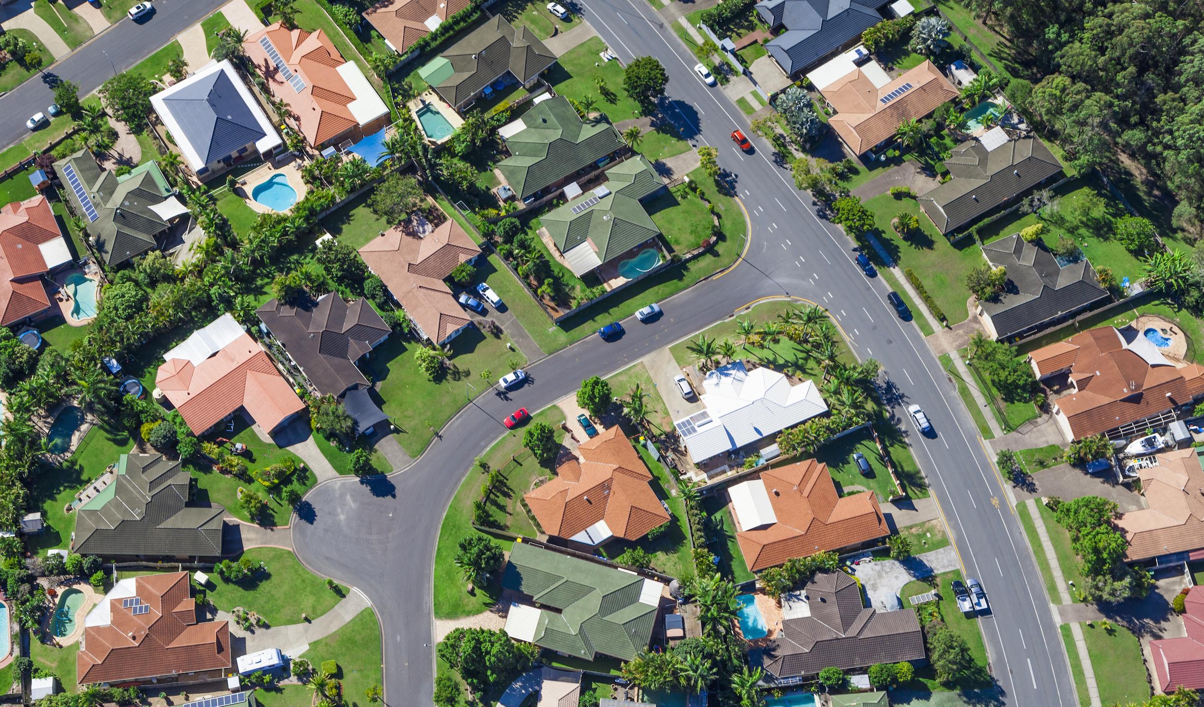 Neighborhoods Ocala Florida