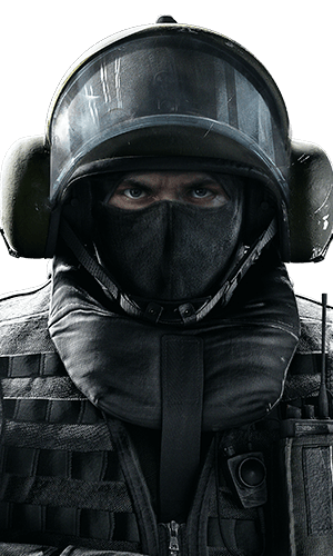 Siege Six Twitch Operator Rainbow