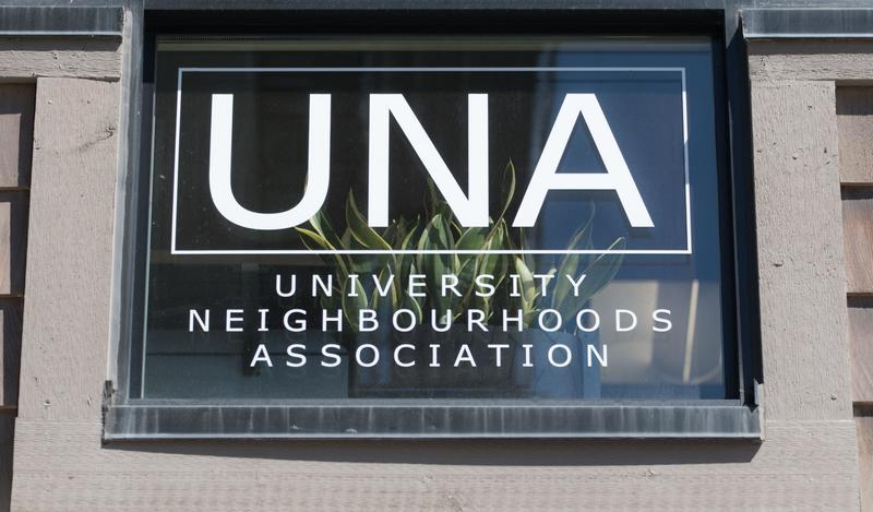 University Neighbourhoods Association to pay for fire ...