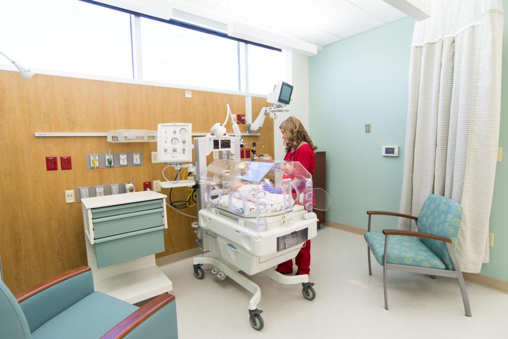 Hospital Advocate Bromenn
