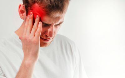 Головная боль при похмелье - Угодие