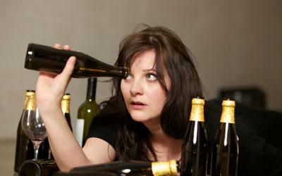 الکل در خون چقدر است - زمین