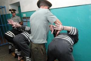 Quand était le prisonnier?