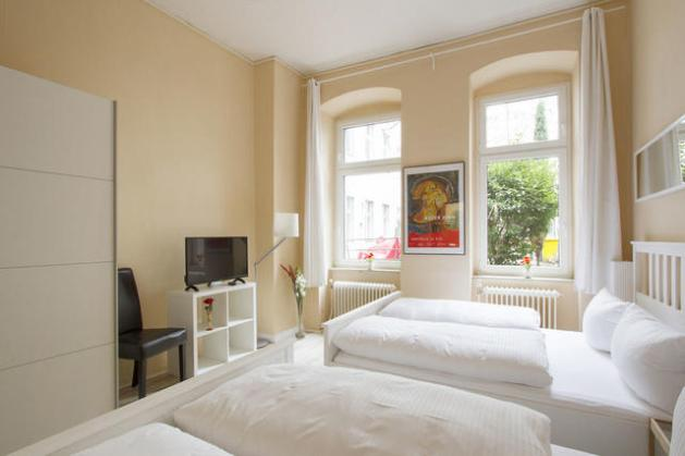 Apartments in Wedding  Berlin  Use Coupon Code HOTELS   Get 10  OFF  14804049 3
