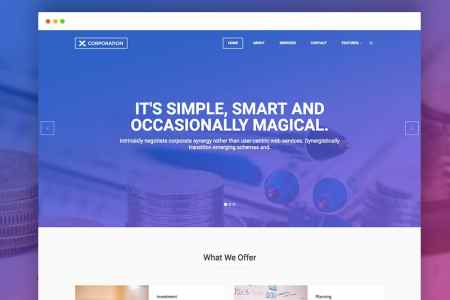 responsive website templates free download html with css find and download our hundreds of fresh clean and elegant templates