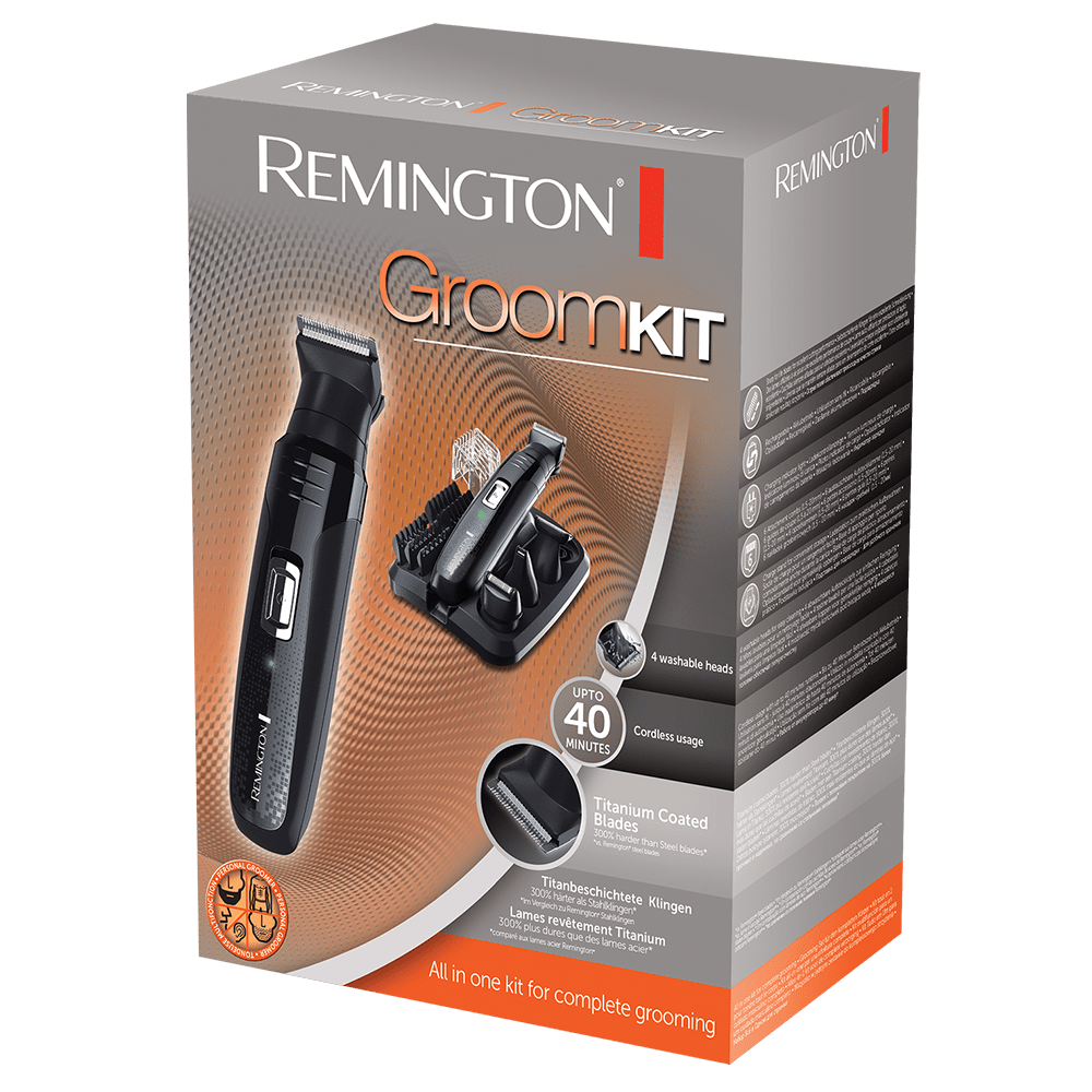 Remington I Light