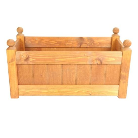 Afk Wooden Planters