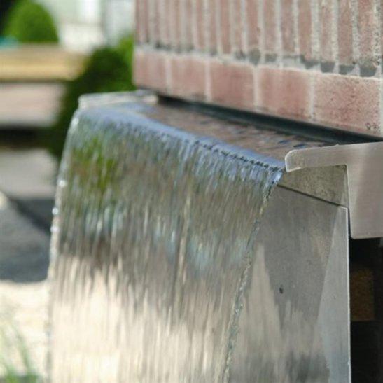 Solar Wall Fountain Uk