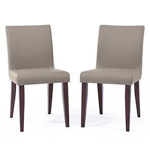 Persica Dining Chair   Set of 2   Urban Ladder