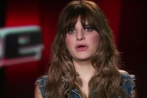 Juliet Simms Brings Down the House With Beatles Cover on ...