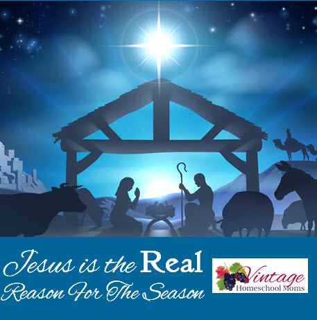 Jesus is the Real Reason For the Season - Ultimate ...