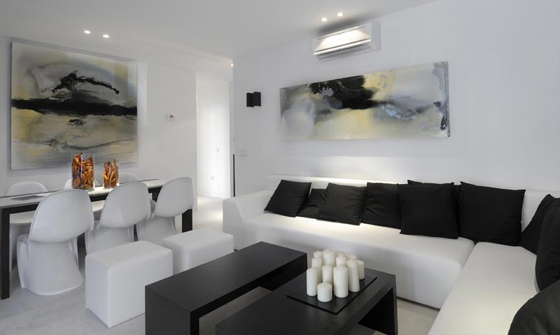Large Canvas Art Living Room