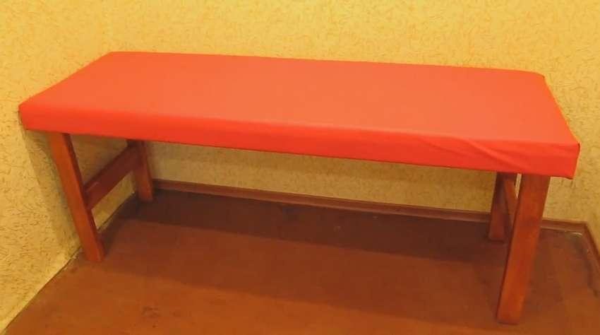 как сделать стол для массажа