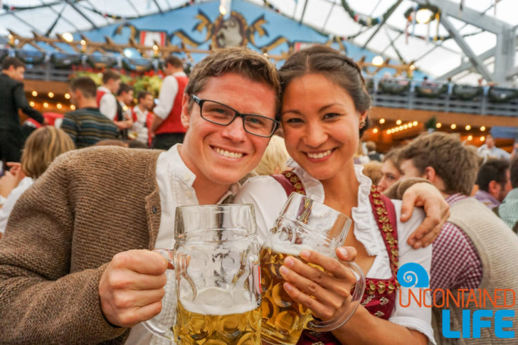 How to Celebrate Oktoberfest Like a Local   Uncontained Life Celebrate Oktoberfest  Munich  Germany  Uncontained Life